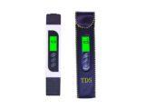 Medidor 3 em 1 TDS/EC/TEMP