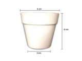 NetPot para Floating Kit com 10 vasos