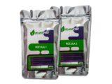 Nutriente Completo para Hidroponia – Rúcula (Rúcula 1 + Rúcula 2)