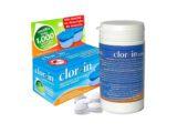 Clorin – Pastilha para Tratamento de água