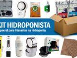 Kit Hidroponista